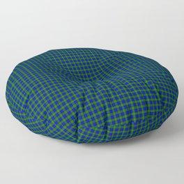 Farquharson Tartan Floor Pillow