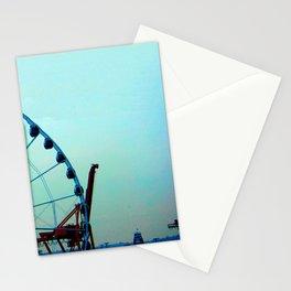 Cargosel Stationery Cards