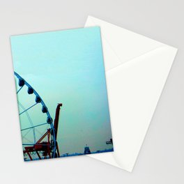 Cargosel Stationery Cards
