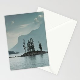 Obscured Thoughts Stationery Cards