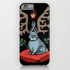 King of Fools 2 (Blue Rabbit) Slim Case iPhone 6s