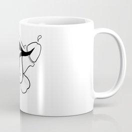 Geek's Nostalgia Coffee Mug
