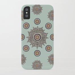 Anemoia iPhone Case