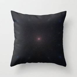 Stawee Knights Throw Pillow
