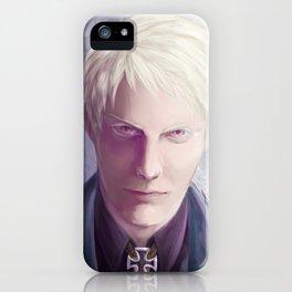 Albino iPhone Case