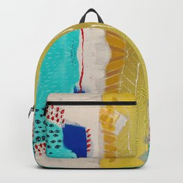 Birds of past Backpack