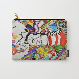 Dr. Suess' Mind Carry-All Pouch