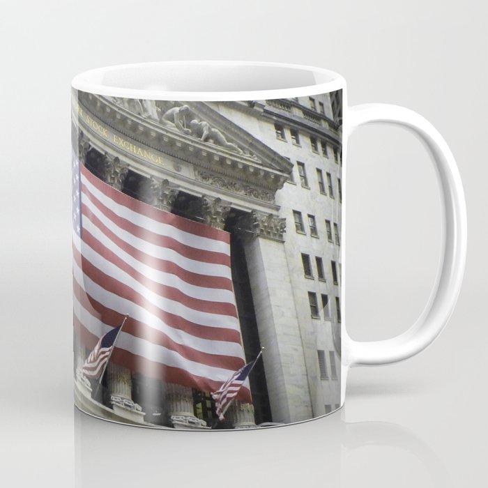 Where Money Grows Coffee Mug