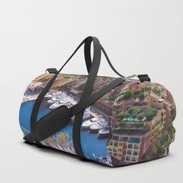 Monaco Duffle Bag