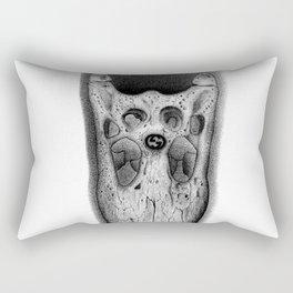 Guccii Gator Rectangular Pillow