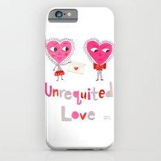 Unrequited Love iPhone 6s Slim Case