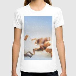 Cinnamon Stars Backery T-shirt