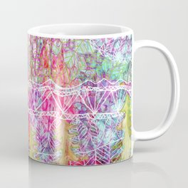 Mystical Mountains Coffee Mug