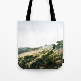 Bray to Greystones Tote Bag