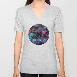 foreignObject: Constellation #0001LTN Unisex V-Neck