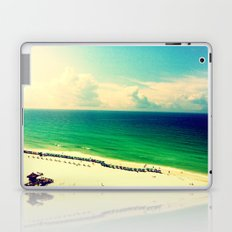 BeachTrip2012 Laptop & iPad Skin