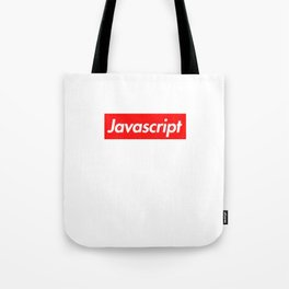Java Tote Bag