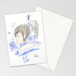 Legend of Korra - Korra Watercolour Stationery Cards
