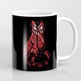 Mister Poe's Guilt Trip Coffee Mug