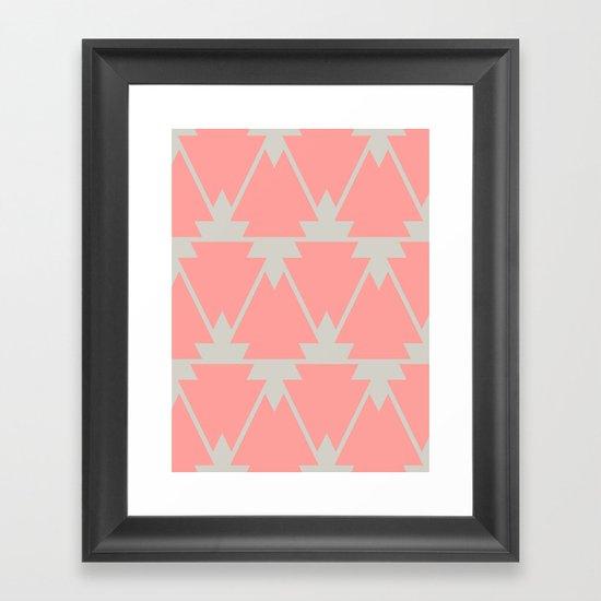 02A Framed Art Print