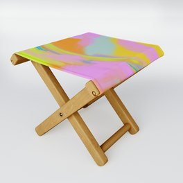 Scent of summer Folding Stool