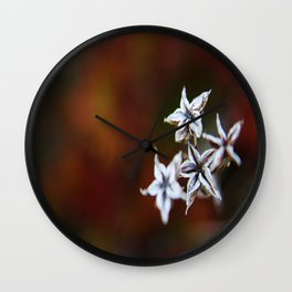Out With the Old Wall Clock