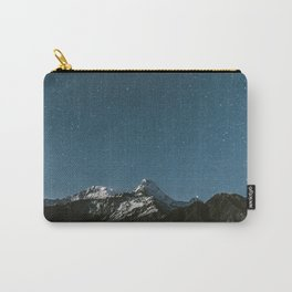 Annapurna Himalayas Carry-All Pouch