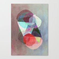 Graphic 117 Y Canvas Print