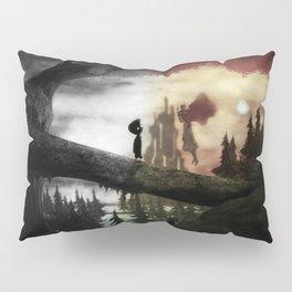 child of limbo Pillow Sham