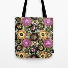 Tribal Aura Tote Bag