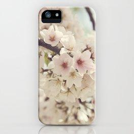 Divinity iPhone Case