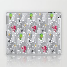 Cute disaster pattern Laptop & iPad Skin