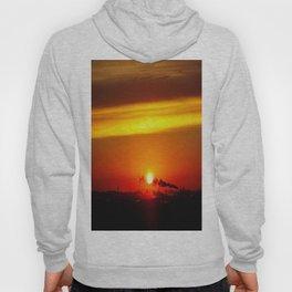 Burning Sky Hoody