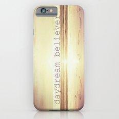 Purple Shores iPhone 6s Slim Case