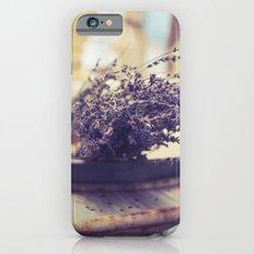 l a v a n d e . 2 Slim Case iPhone 6s