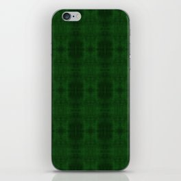 Fun With Light 5 Emerald iPhone Skin