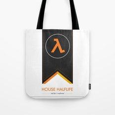 halflife 3 confirmed Tote Bag