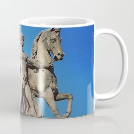STATUARY Coffee Mug