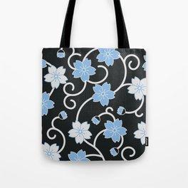Baby Blues Too Tote Bag