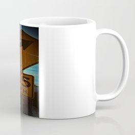 35 mph Coffee Mug