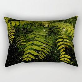 TANTO VERDE Rectangular Pillow