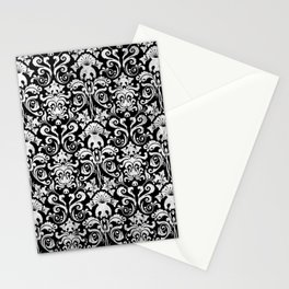 pandamask Stationery Cards
