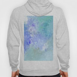 Soft Bliss No.1g by Kathy Morton Stanion Hoody