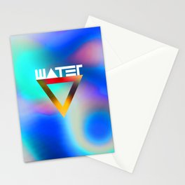 ШΔTΞГ Stationery Cards