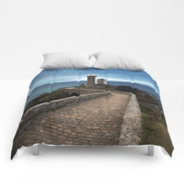 Lighthouse Comforters