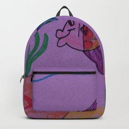 The Rainbow Cod Backpack