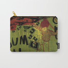 Sum 41 - Chuck Carry-All Pouch
