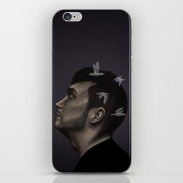 Goner iPhone Skin