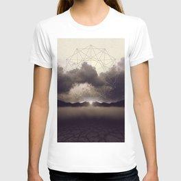 Beyond the Fog Lies Clarity | Dawn T-shirt