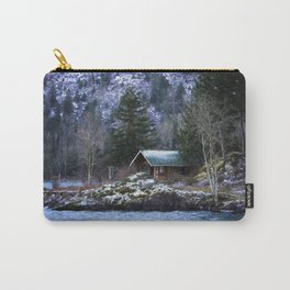 Landscape Art - Get Away From It All Carry-All Pouch